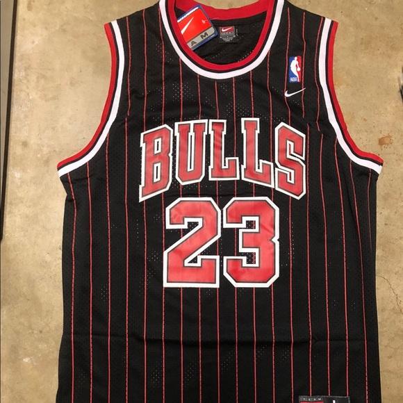 online store 483e7 3d7d6 jordan 23 jersey black